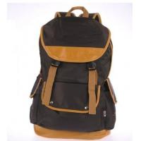 Wholesale Customized Color Trail Hiking Backpack With Adjustable Shoulder Straps from china suppliers