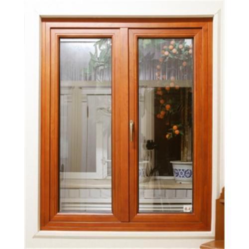 Aluminum clad wood window of harbinameng1 for Wood clad windows
