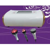 Wholesale 2MHZ Ultrasound Cavitation Radio Frequency Slimming Machine with 8 Touch Screen, Tripolar from china suppliers