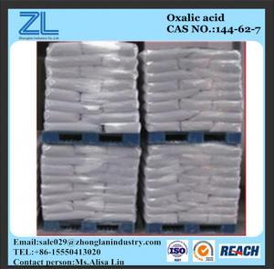 Wholesale Molecular WeightOxalicAcid99.6% Stone Polish/Marble Polishing from china suppliers
