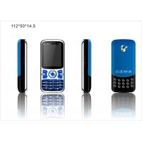 Wholesale Multi-language Blue Customized Cell Phones, T3899, Electric Torch, Nokia 9C,1450mAh from china suppliers