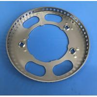 Wholesale Punching Motor Case-Air Filtration Component from china suppliers
