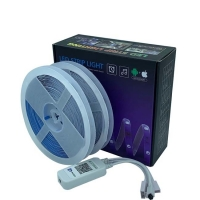 Wholesale IP65 3A 10M 12 Volt DC LED Strip Lights from china suppliers