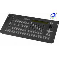 Wholesale Pilot 2000 DMX Light Controller 520 mm * 183 mm * 73 mm DMX Controller For LED Lights from china suppliers