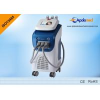 Spots and Freckle Removal SHR IPL Hair Removal Machine with 3 handpieces