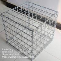 Wholesale Super quality welded gabion mesh box from china suppliers