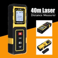 Wholesale Safety IP54 200M Digital Laser Distance Measurer from china suppliers