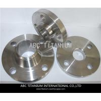 Wholesale Titanium Flange from china suppliers