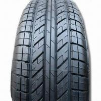 Buy cheap Car Tire with Excellent Quality and Unilateral Patterns from wholesalers
