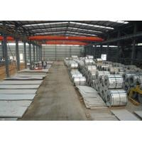 Wholesale Prime 420J1 AS SUS EN DIN 2B BA Hot Rolled Stainless Steel Coil / Cold Rolled from china suppliers