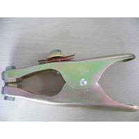 Wholesale Italy  type 500A Earth clamp for welding equipment from china suppliers