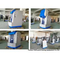 Wholesale Easy Operation Auto Paint Shaker Machine For Nail Polish / Comestic Cream from china suppliers