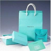Wholesale Handmade Lovely Christmas Gift Bags , Colored Paper Bags Merchandise Style from china suppliers