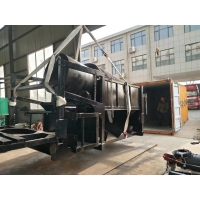 Wholesale Small Sand Gold Washing Plant Gold Trommel Screen Machine from china suppliers