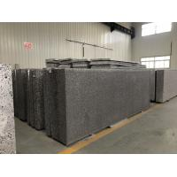Wholesale Secondary Foamed Aluminum Sheet Density 0.98 G / Cm³ Thermal / Sound Insulation from china suppliers