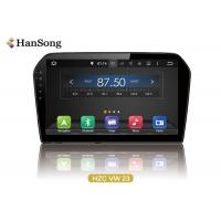 Wholesale JETTA  VW Car DVD Player Full Touch With Hd Display Full Touchscreen from china suppliers