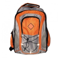 Wholesale 30L 40L Polyester Outdoor Sports Backpack With Fluorescence from china suppliers
