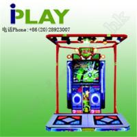 Wholesale Arcade dancing game machine ver5 from china suppliers