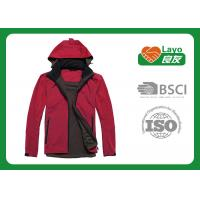 Outdoor Thermal Breathable Hunting Clothes For Women 100% Polyester