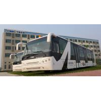 Wholesale Short Turn Radius Airport Limousine Bus Aero Bus equivalent to Neoplan bus from china suppliers