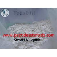 China Adalafil Cialis Raw Steroid Powders CAS 171596-29-5 Sex Enhancement Medicine wholesale