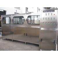 Wholesale China manufacturer complete line 5 gallon filling machine automatic from china suppliers
