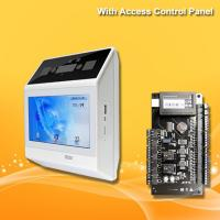 Wholesale Software Operation Face Recognition Access Control System Low Power Consumption from china suppliers