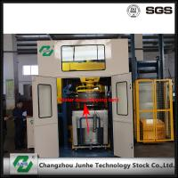 Quality Full Automatic Zinc Flake Coating Machine With ISO9001 / CE Certificate DST S800+ for sale