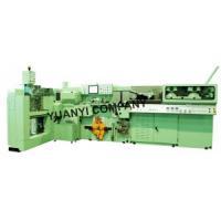 50HZ Standard TobaccoProduction Line KDF2 Filter Rod Making