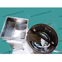 Wholesale vibratory bowl feeder with bulk supply hoppers from china suppliers