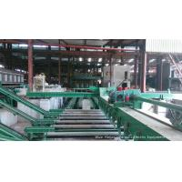 Wholesale R8M 1 strand CCM Machine Steel Billet Continuous Casting With ISO Certification from china suppliers