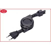 Wholesale European standard actv extension power cord for hair dryer from china suppliers