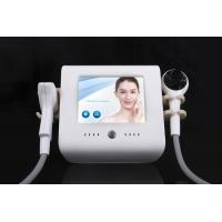 China Thermal Radiofrequency Slimming Beauty Equipment / Vacuum RF Cooling Face Lfiting Machine wholesale