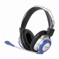 Wholesale Computer Headphone with 105dB SPL at 1KHz Sensitivity from china suppliers