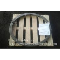 Wholesale 13CrMo4-5 1.7335 EN10028-2 Alloy Steel Forgings for Steam Turbine Guider Ring from china suppliers