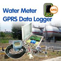 China Water Meter GPRS Data Logger on sale