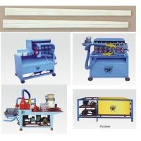 China Wooden Chopsticks Machine/producing Line/machinery on sale