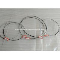 Wholesale Nitinol wire (Nickel-Titanium) for medical guidewire production. -0.025 and 0.035 -Length 2000 meters from each from china suppliers