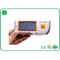 Embedded Electrodes Home Medical Equipments With Multi Waveform Easy ECG Monitor