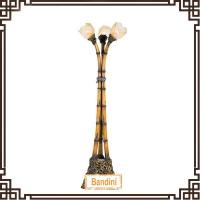 Wholesale BEST SELLING!! Graceful Popular resin floor lamp Home Luxury lamp 10557 from china suppliers