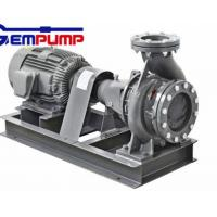 Wholesale SOW type Double Suction Split Case Pump for Farmland irrigation from china suppliers
