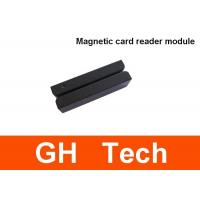 Wholesale TTL interface ISO 7811/12 Magnetic Card Reader Module For POS Terminal System from china suppliers