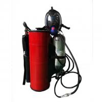 Wholesale Aerodynamics Technology Backpack Water Mist Fire Extinguisher from china suppliers
