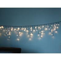 Wholesale outdoor icicle lights from china suppliers