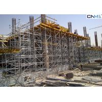 High CaPacITy Shoring Scaffolding Systems OEM / ODM Acceptable