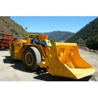 Wholesale 1m³ / 1CBM  Load Haul Dump Machine for Small Scale Rock Excavation from china suppliers