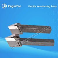 Wholesale Carbide wood lathe cutting tools FWCD-L40-R1 from china suppliers