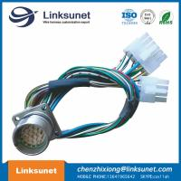 wholesale industrial wire harness from industrial wire harness A Harness for 6.0 Spark Plug Wire Puller industrial wire harness ca 19pin 122s00 1619956 molex 3901 2100 phoenix