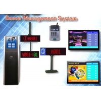 Wholesale High Sensitiveness Electronic Queue System Ticket Dispenser from china suppliers