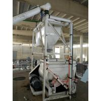 Wholesale Fiber Cement Mgo Wall Board Making Machine Free Standing from china suppliers